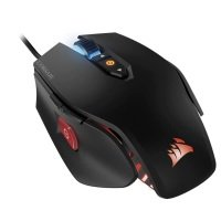 M65 PRO RGB FPS Gaming Mouse, Black - Refurbished by Corsair