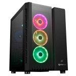£2699.99, AlphaSync RTX 3080 AMD Ryzen 9 32GB RAM 4TB HDD 1TB SSD Gaming Desktop PC, AMD Ryzen 9-5900X 3.7GHz, 32GB RAM, 4TB HDD, 1TB SSD, NVIDIA GeForce RTX 3080, WiFi, Windows 10 Home, 3 Year Warranty (1yr parts 3yr labour),