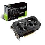 ASUS GeForce GTX 1650 4GB TUF GAMING Graphics Card