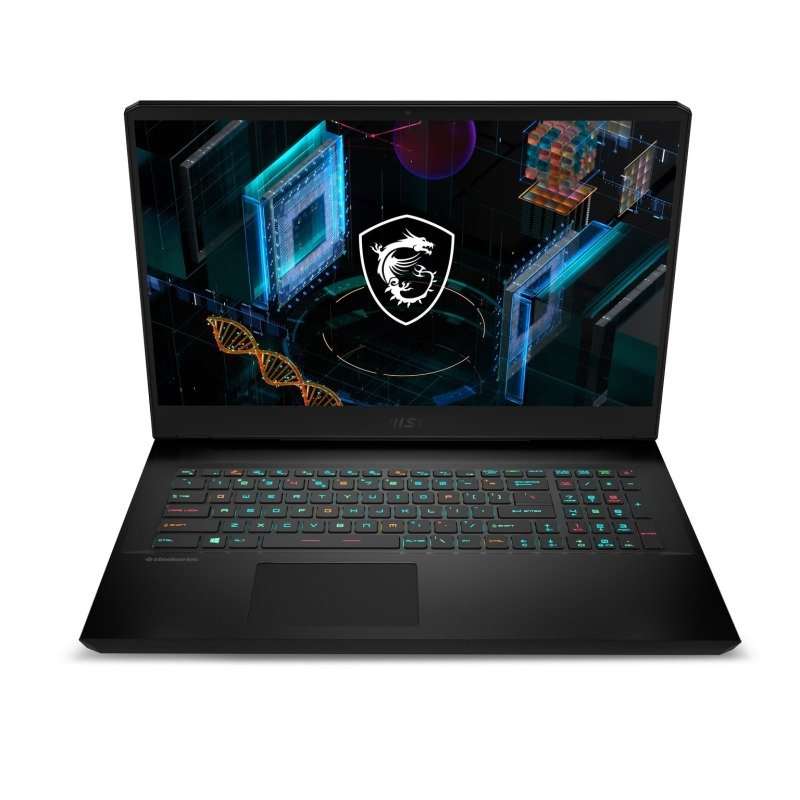 "MSI GP66 Leopard Core i7 32GB 1TB SSD RTX 3080 15.6"" Win10 Home Gaming Laptop"