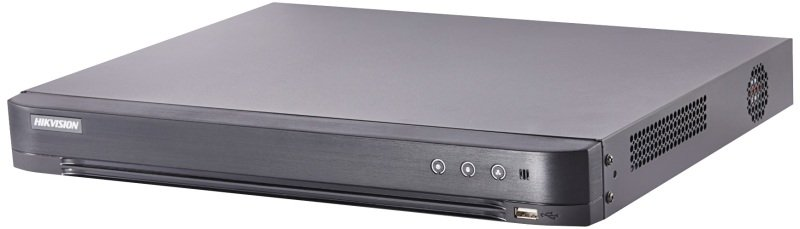 Hikvision 8 Channel 5MP 1U H.265 Acusense DVR