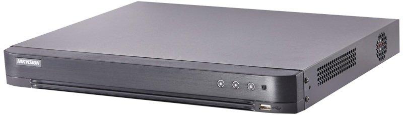Hikvision Acusense 4 Channel 5MP 1U H.265 DVR