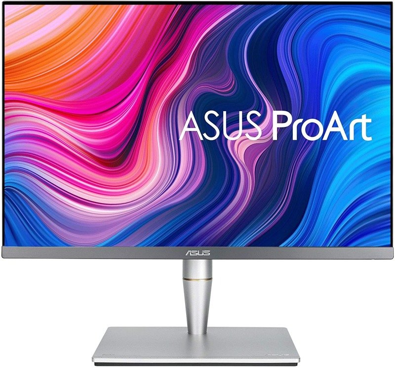 Image of ASUS ProArt PA24AC 24.1'' LCD Monitor