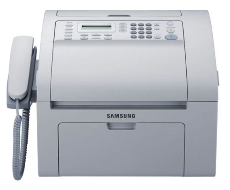 Samsung SF760P Mono Multifunction Laser Fax