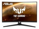 ASUS TUF VG32VQ1BR 31.5'' Curved Gaming Monitor