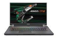 "Gigabyte AORUS 17G KD Core i7 16GB 512GB SSD RTX 3060 17.3"" Win10 Home Gaming Laptop"