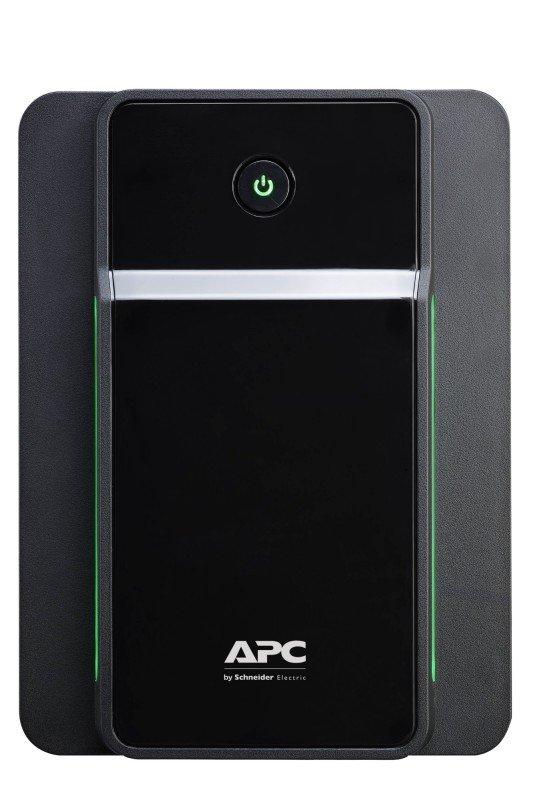 APC Back-UPS BX Series BX1600MI - UPS - 900 Watt - 1600 VA