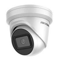 Hikvision 8MP 4K Varifocal Turret Network Camera