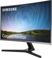 """Samsung LC27R500FHRXXU 27"""" Curved Monitor CR50 with AMD FreeSync"""