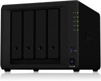 Synology DS920+ 24TB (4 x 6TB) Seagate IronWolf 4 Bay NAS Enclosure