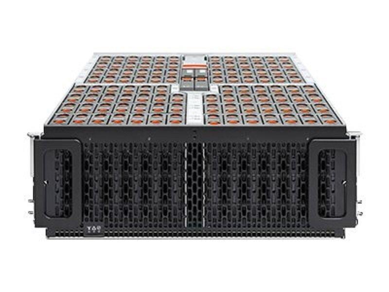 Western Digital 1ES0333 - Ultrastar Data102 Disk Array 720TB - Rack 4U