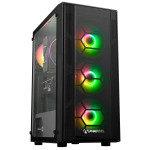 AlphaSync RTX 3060 AMD Ryzen 7 3700X 16GB RAM 500GB SSD 1TB HDD Windows 10 Home Gaming Desktop