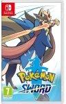 Pokemon: Sword for Nintendo Switch