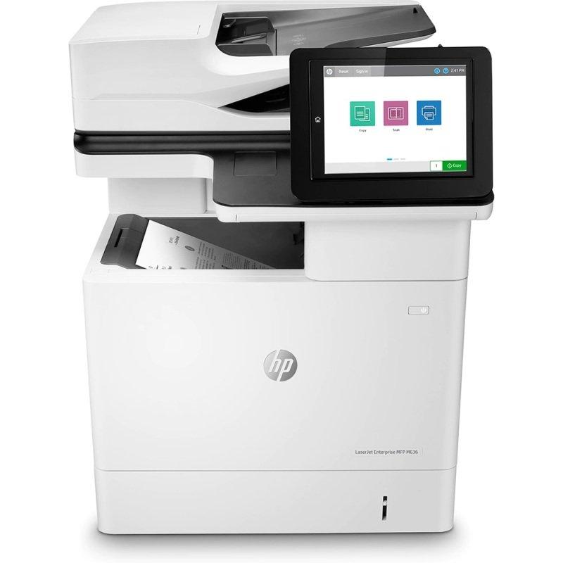 HP LaserJet Enterprise M636fh Laser A4 1200 x 1200 DPI 71 ppm