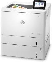 HP Colour LaserJet Enterprise M555x Colour 1200 x 1200 DPI A4 Wi-Fi - Available on HP Print at Your Service