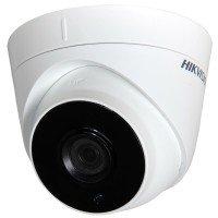 Hikvision 5MP PoC Fixed Turret Camera 2.8mm