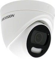Hokvision 2MP ColourVu Fixzed Turret Network Network Camera 2.8mm Lens