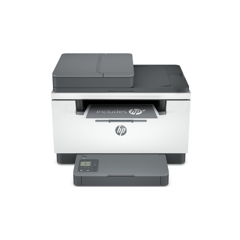 HP LaserJet MFP M234sdwe A4 Mono Laser Printer with 6 months of Instant Ink with HP PLUS