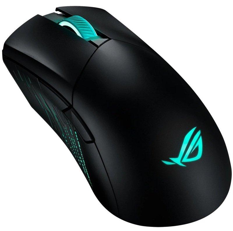 ASUS ROG Gladius III Optical Wireless Gaming Mouse
