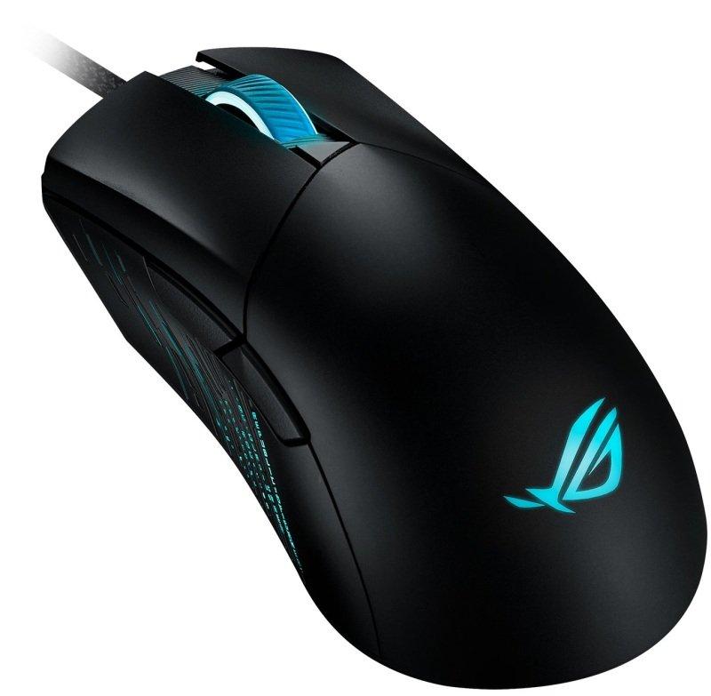 ASUS ROG Gladius III Optical USB Gaming Mouse