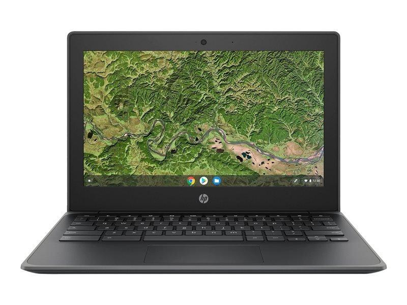 HP Chromebook 11A G8 EE AMD A4-9120C 4GB RAM 16GB eMMC 11.6 HD Chrome OS Laptop - 9VZ19EA