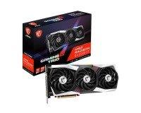MSI Radeon RX 6900 XT GAMING Z TRIO 16GB Graphics Card