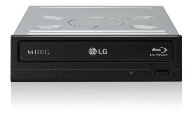 LG BH16NS55.AUAU10B 16x Int BDRW