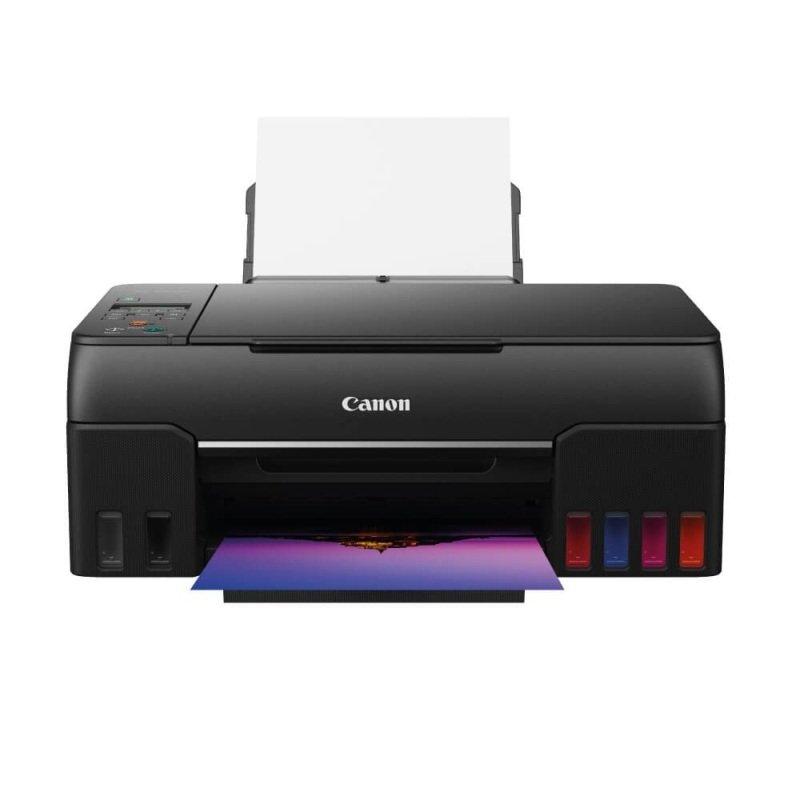 Canon PIXMA G650 Photo Printer