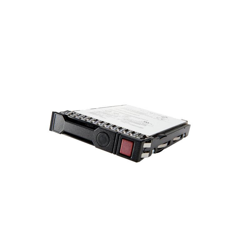 HPE Read Intensive - Multi Vendor - Solid State Drive - 480 GB - SATA 6Gb/s