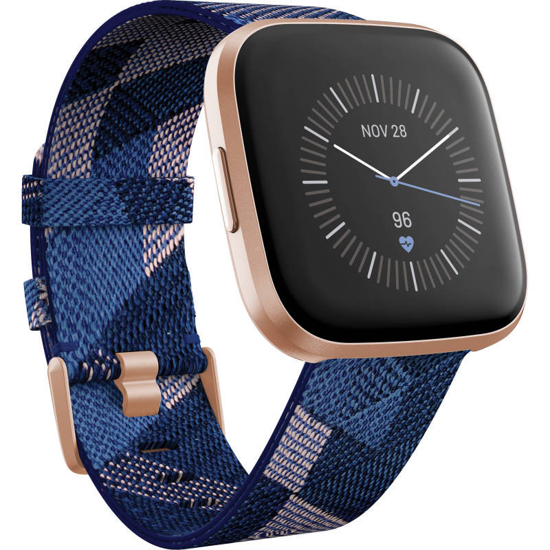 Fitbit Versa 2 Special Edition - Copper Rose