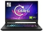 £1144.82, EXDISPLAY ASUS ROG Strix G Core i7 16GB 512GB SSD RTX 2060 15.6inch Win10 Home Gaming Laptop, Intel Core i7-10750H 2.6GHz, 16GB RAM + 512GB SSD, 15.6inch FHD 144Hz Display, NVIDIA GeForce RTX 2060 6GB, Windows 10 Home,
