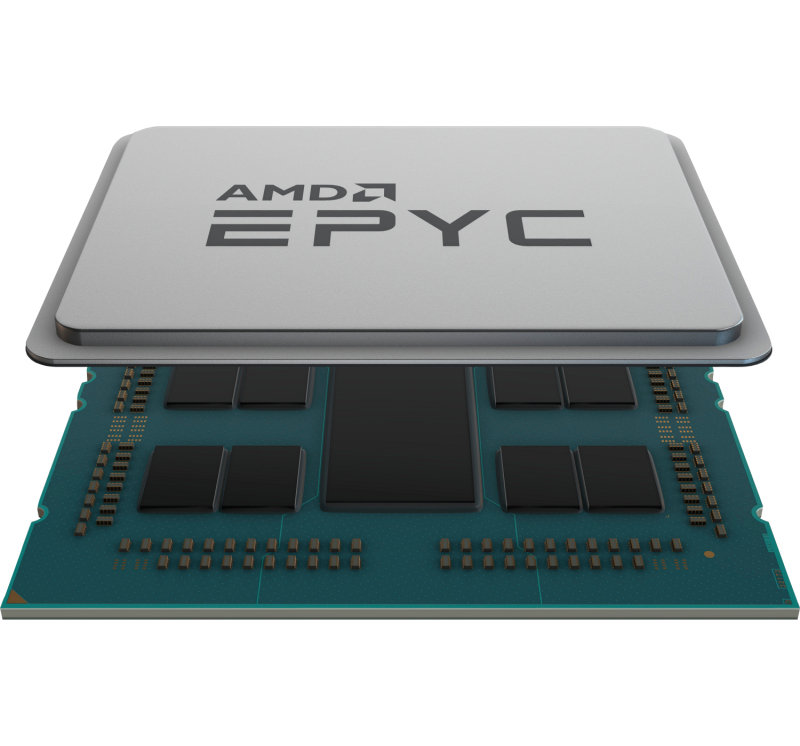 HPE AMD EPYC 7002 7302 Hexadeca-core (16 Core) 3 GHz Processor Upgrade