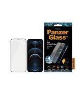 PanzerGlass iPhone 12 Pro Max Anti Glare - Black
