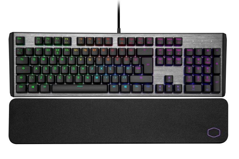 Cooler Master CK550 V2 Gaming Mechanical Keyboard