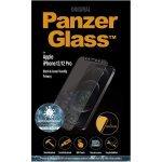 PanzerGlass Apple iPhone 12/12 Pro Edge-to-Edge Privacy Camslider