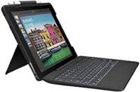 SLIM COMBO dtch kb iPad Pro 10.5 BLK ES