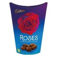 Cadbury Roses Tub 187g
