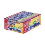 Mentos Fruit Sweets Pk40
