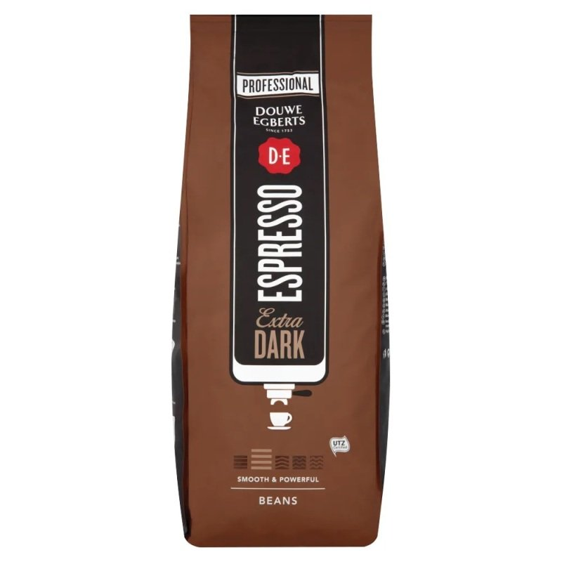 Douwe Egberts Extra Dark Roast 1kg 4045004