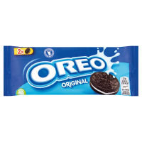 Oreo Biscuits Twin Pack Pk 24