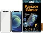 PanzerGlass iPhone 12 mini Anti-Bluelight Tempered Glass Screen Protector - Black