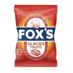 Foxs Glacier Fruits 200g - 12 Pack