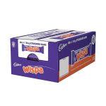 Cadbury Wispa 36g (Pack of 48) 4015891