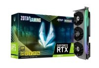 ZOTAC GeForce RTX 3080 Ti AMP Holo Graphics Card