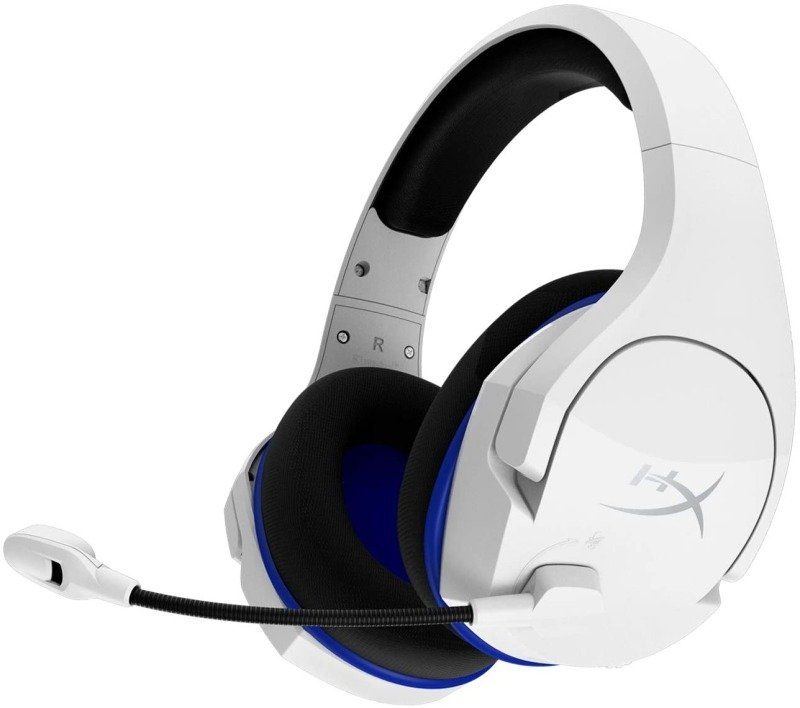 HyperX Cloud Stinger Core Wireless Gaming Headset for PlayStation