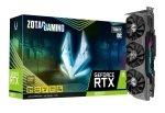 ZOTAC GAMING GeForce RTX 3080 Ti Trinity OC Graphics Card