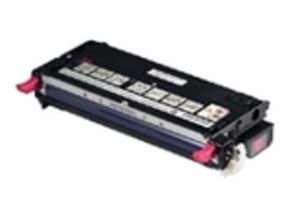 Dell - Toner cartridge - high capacity - 1 x magenta - 8000 pages