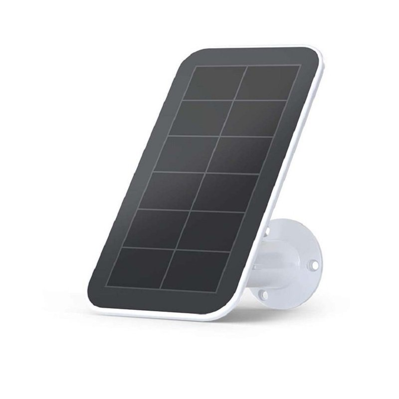 Arlo Solar Panel Charger -Designed for Ultra 3, Pro 3 and Floodlight