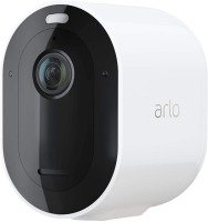 Arlo Pro 4 Wireless Spotlight Security Camera - White