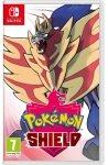 Pokemon: Shield for Nintendo Switch